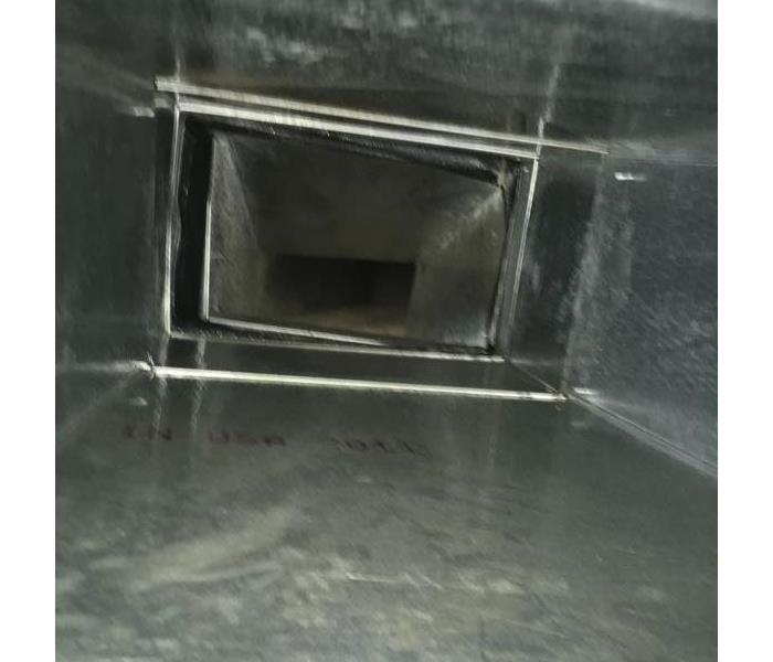 Commercial Duct Cleaning in Claremont, NC After