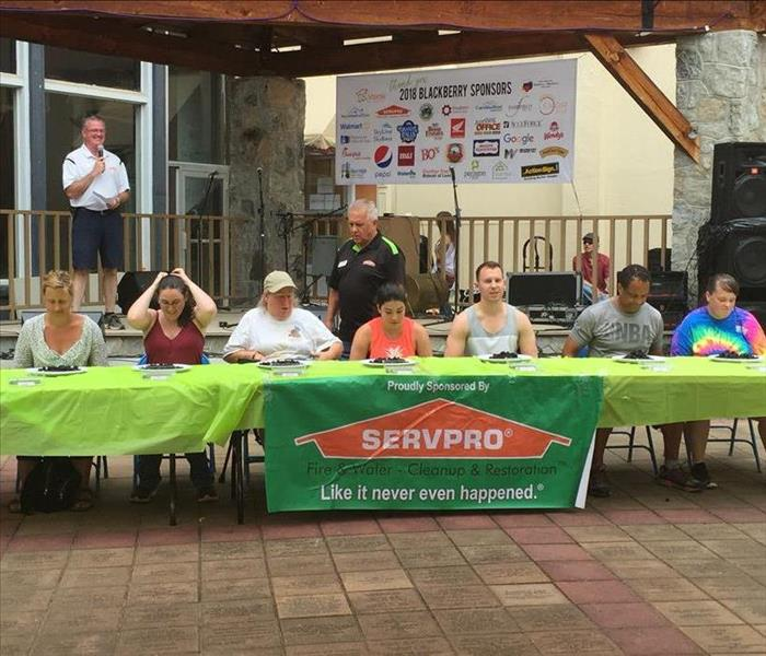 Why SERVPRO Why SERVPRO of Catawba County East Should Be Your Disaster Restoration Company