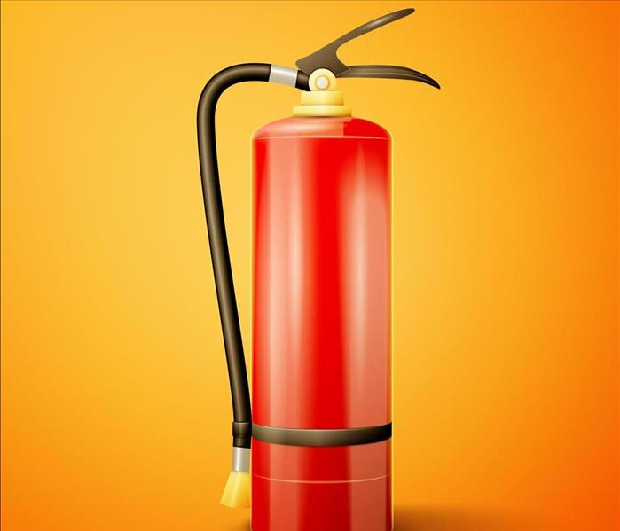 Fire Damage Fire Extinguishers Can Prevent Fire Damage to Your Newton Property