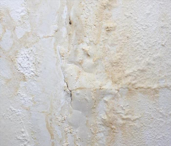 Water Damage Can Ruin Paint And Wallpaper In Your Newton